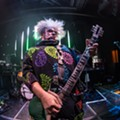 The Melvins Gear up to Rock Paper Tiger