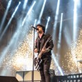 Green Day Destroys San Antonio