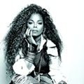 Janet Jackson to Play ATT Center