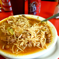 San Antonio's First Ever Fideo Festival and Cook-Off Set for November