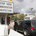 DACA Recipients Were Held Up For Hours at a Border Checkpoint