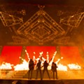 Trans Siberian Orchestra Return to SA
