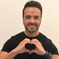 Luis Fonsi Sang for Special Needs Kids Before Majestic Theatre Concert