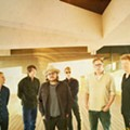 Indie Rock Band Wilco to Perform at Tobin Center Next Week