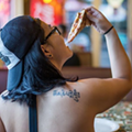 San Antonio Businesses Giving Away a Free Tattoo For Pizza Eaters