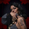 Grammy Award-Winning Lila Downs to Play the Tobin Center