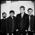 Spoon is Coming To San Antonio