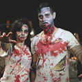 Don't Forget to Hit Up the San Antonio Zombie Walk This Sunday