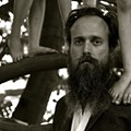 Iron and Wine Brings His Monumental Catalog of Folk Music to the Aztec Next Week