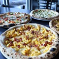 NJ Chain 1000 Degrees Neapolitan Pizzeria Opening In San Antonio Next Week