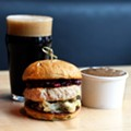 Hopdoddy Brings Back Turducken Burger — Because It's Not Christmas Yet