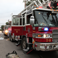 SAFD Battalion Chief Suspended a Week for Forcing Firefighters to Train in Heat