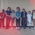Someone Made a Cumbia Remix of the <i>Stranger Things</i> Theme Song