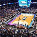 NCAA Calls for Volunteers for Men's Final Four in 2018
