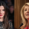 Sandra Bullock to Play Wendy Davis in a Film About Her Iconic Filibuster