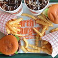 Earth Burger Announces Second San Antonio Location