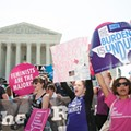 Federal Court Strikes Down Texas' Newest Anti-Abortion Law