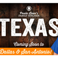 Paula Deen's Family Kitchen is Coming to San Antonio