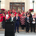 San Antonio is the First Texas City Vowing to End AIDS by 2030