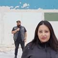 San Antonio's Dark Disco Duo Calico Club Just Dropped a Delectable New EP