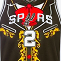 "Spurs, Nike Unveil ""City Edition"" Jerseys Nobody Wanted, But Fans Came Up with These Puro San Antonio Designs"