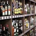 PSA: Liquor Stores Will Be Closed New Year's Eve and Day