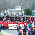 Lasting Legacy: DreamWeek Ushers in San Antonio's 50th MLK March