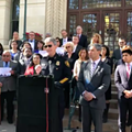 San Antonio Police Chief, Mayor Stand by Handling of Human Smuggling Case
