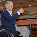 Gov. Abbott Campaigns to Dramatically Shrink Property Tax Rate