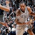 Kawhi Leonard Ranks in Top 10 of NBA's Top-Selling Jerseys