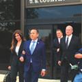 Senator Carlos Uresti's Federal Fraud Trial Has (Finally) Begun
