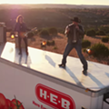 H-E-B Just Released Its 2018 Super Bowl Commercial Y'all