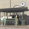 Southerleigh Adding Walk-Up Oyster Bar