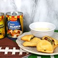 Big Game 1st & 10 Cheesy Recipes: Enjoy the Super Bowl with Ricos