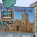 Fiesta Medal Pays Tribute to Southside Landmark Mission Drive-In Theatre