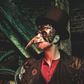 Quirky <i>Hamlet</i> Production Adds Steampunk Tragedy to the Shakespeare Classic