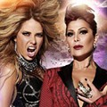 Mexican Pop Stars Gloria Trevi, Alejandra Guzmán Taking Over AT&T Center This Saturday