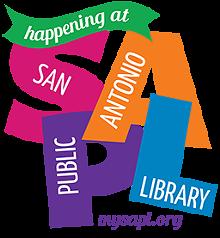 Uploaded by San Antonio Public Library