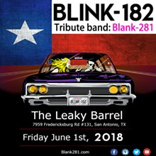 Uploaded by Blink182 Tribute Band