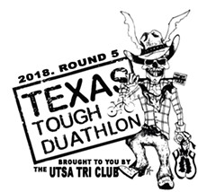 Uploaded by UTSA Triathlon