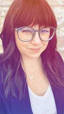 Nina Rangel