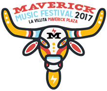 MAVERICK MUSIC FESTIVAL