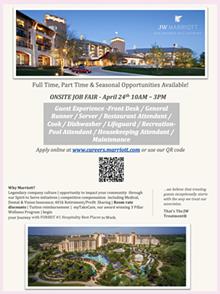 Event Flyer - Uploaded by Catherine Garza 1