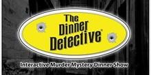 Dinner Detective Murder Mystery Dinner Show - Uploaded by aprystai