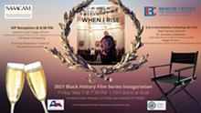SAAACAM Black History Film Series Inauguration - Uploaded by SAAACAM Admin
