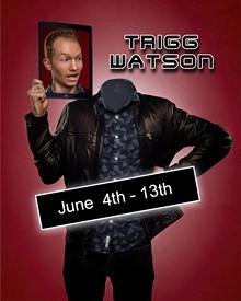 Trigg Watson - High-tech magic! - Uploaded by envoute