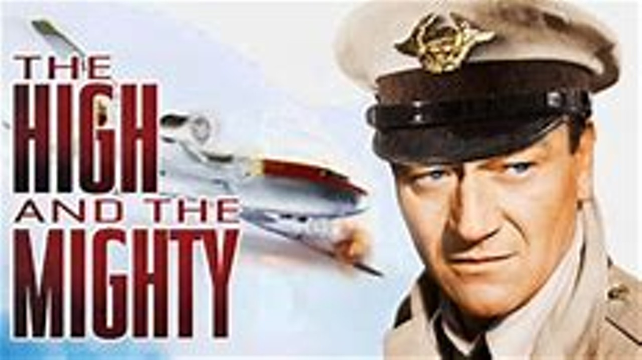 The High And The Mighty Two Disc Collector s Edition Movie HD free download 720p