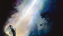 UFO symposium landing in San Antonio next year