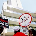 Unite Here! targets city agreement with Hyatt