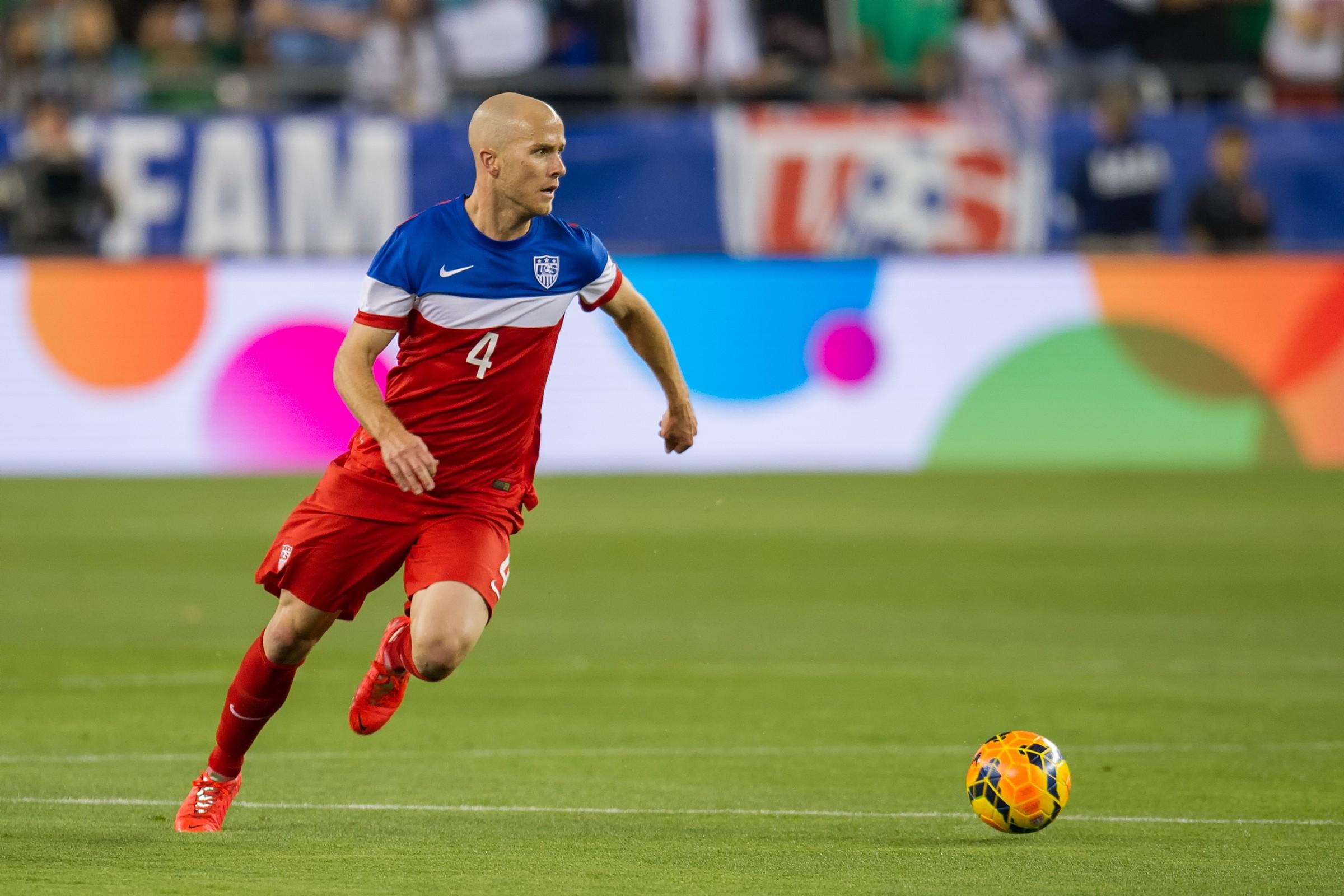 8bd55a2d3 click to enlarge Michael Bradley of the U.S. Men s National Soccer Team -  USSOCCER.COM